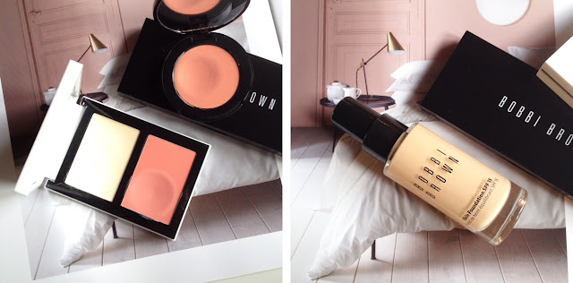 Bobbi Brown Pot Rouge Lips and Cheeks 'Fresh Melon 24'