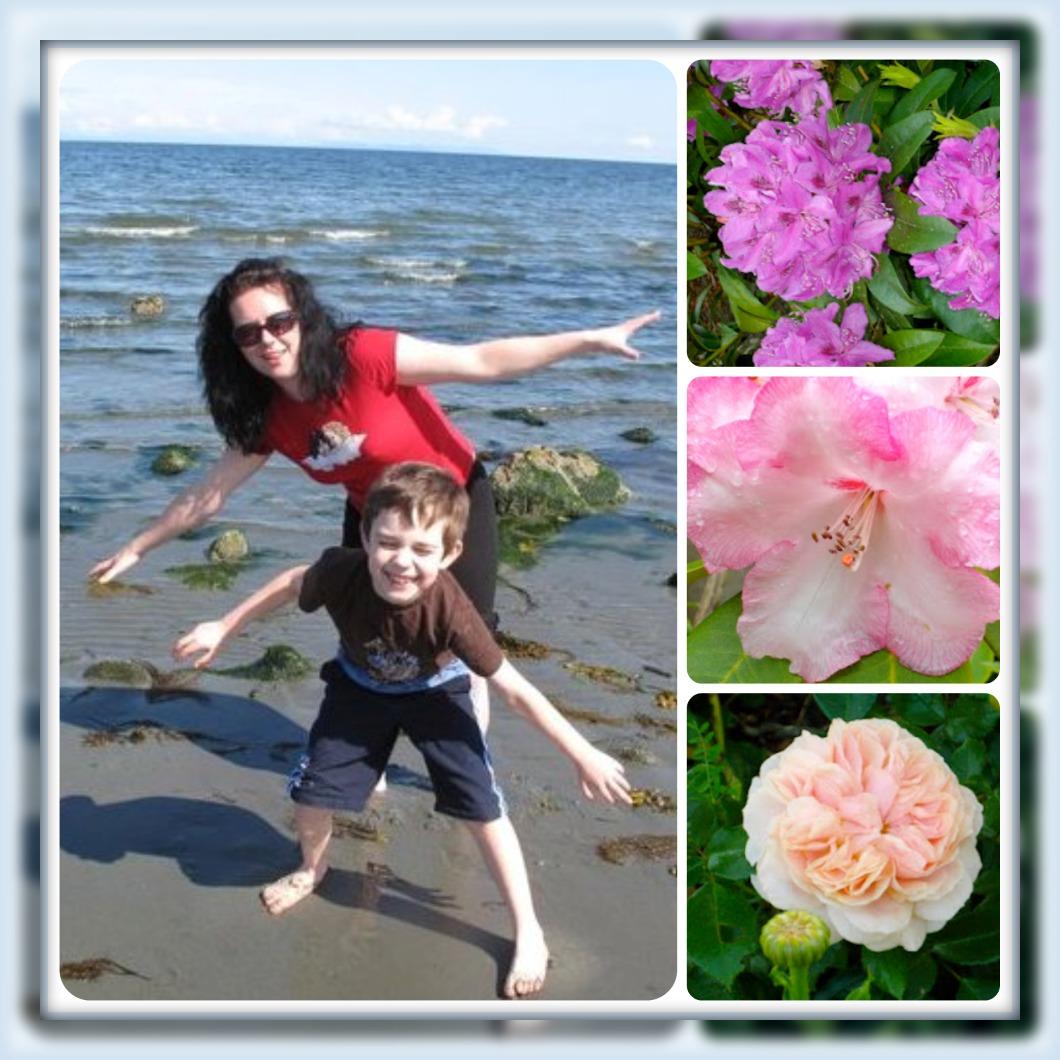 Island Rustic: Happy 30th Birthday Rachel