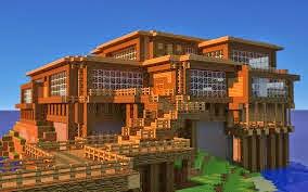 Gamer4gamer Recenzja Minecraft
