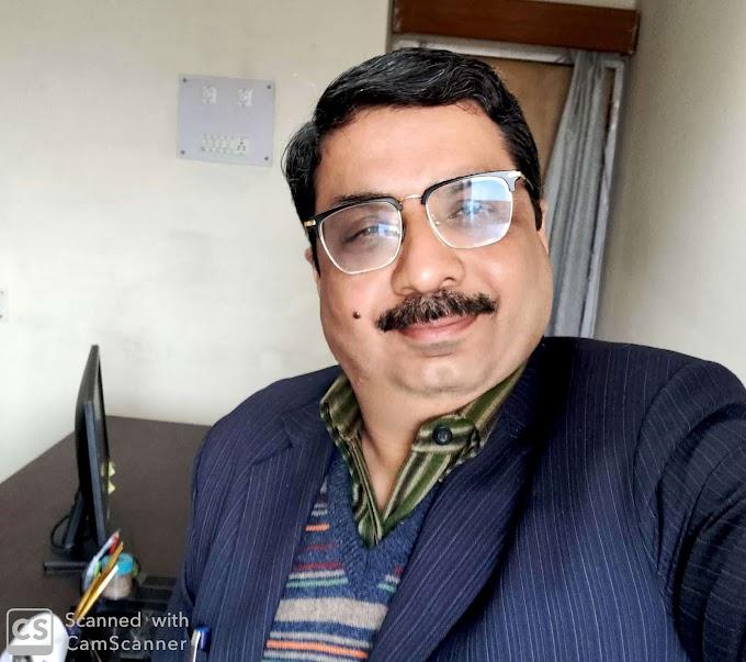 """""""कोरोना वायरस से बचने के लिए क्वारंटाइन और आइसोलेशन """" -डॉ दीपक कोहली-"""