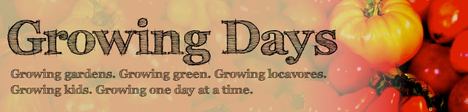 Growing Days