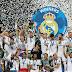 Real Madrid venció al Liverpool en Kiev y ganó su tercer título de la Champions League consecutivo