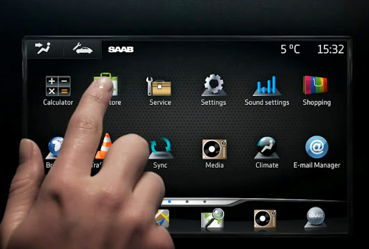 OTOMOTIFAN: Guide to Buying Android Head Unit for Cars