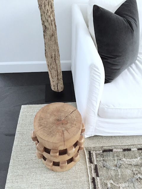 Is Your Rug Too Small Layering And Large Neutral Area