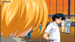 Download Prince of Tennis Episode 160 Subtitle Indonesia
