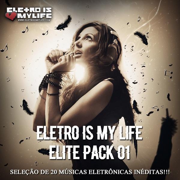 Eletro Is My Life - Elite Pack 01