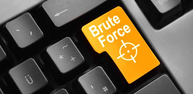 Cara Brute Force Attack Pada Situs Wordpress Menggunakan WPscan