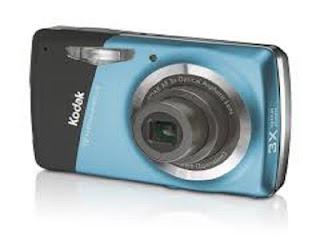 Picture Kodak EasyShare M530 Driver Download