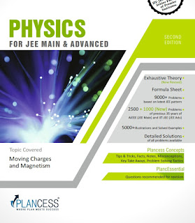 MOVING CHARGES AND MAGNETISM NOTE BY PLANCESS