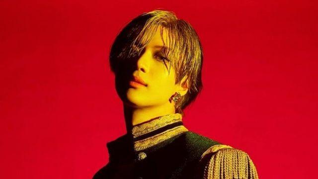 Lirik Taemin - Artistic Groove