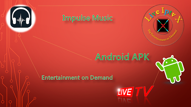 Impulse Music APK