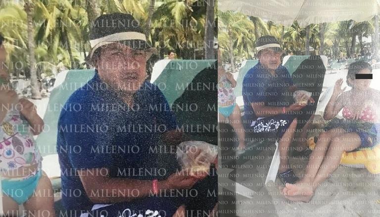 """Las vacaciones de """"El Marro"""", el líder """"huachicolero"""" más buscado"""