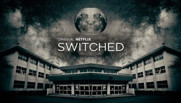 Switched | Official Trailer [HD] | Netflix