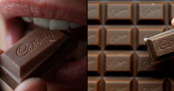 Η Cadbury ζητάει δοκιμαστές σοκολάτας με μισθό 11 δολάρια την ώρα