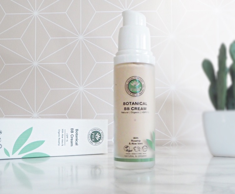 REVIEW | PHB ETHICAL BEAUTY BOTANICAL BB CREAM