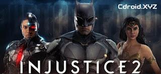 Descargar APK de Injustice 2 2.2.0 Juego Para Android