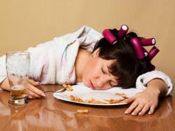 Tips Hindari Ketiduran Setelah Sahur