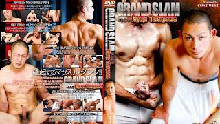 Coat West Grand Slam 003 Ryuji Takigawa