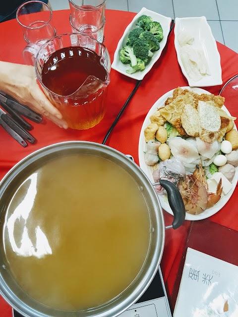 【雪隆美食】好好海鲜火锅之家 HoHo Steamboat Restaurant @ Sri Petaling