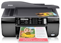 Epson WorkForce 315 Printer Drivers Download For Windows and Mac