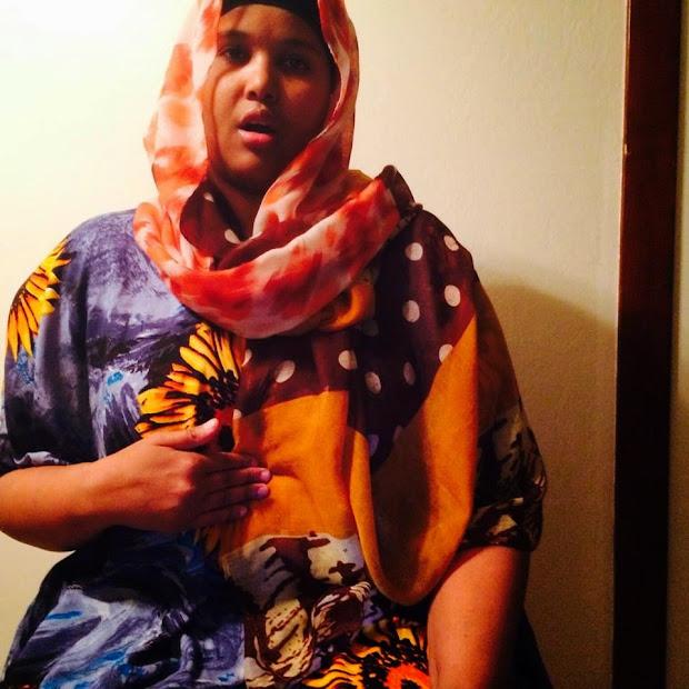 Naag Qaawan Somali