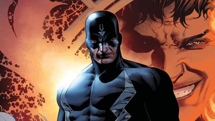 The Inhumans - Scott Buck Set as Showrunner on Marvel Series