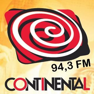 Rádio Continental FM de Carlinda MT ao vivo