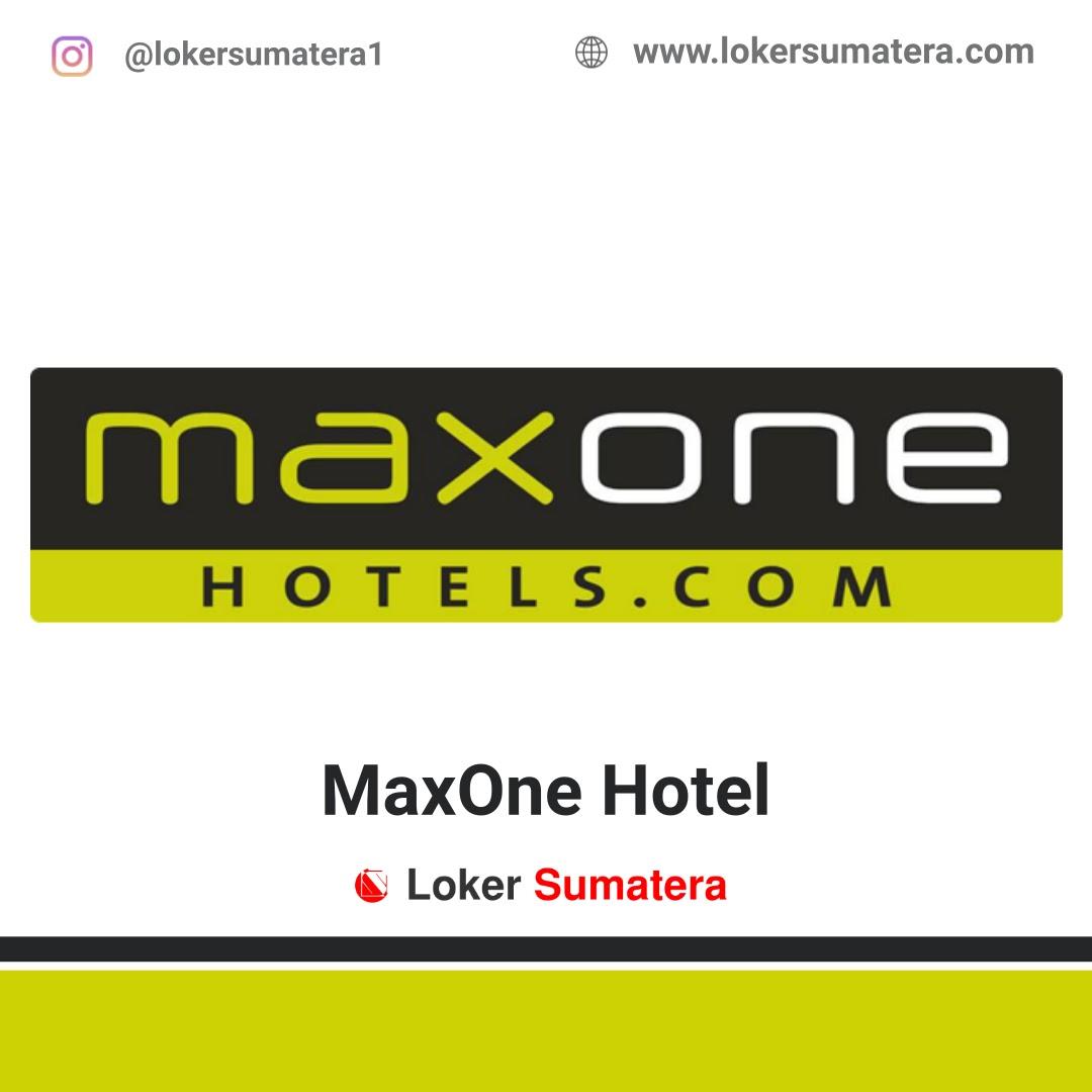 Lowongan Kerja Palembang: Maxone Hotel Desember 2020