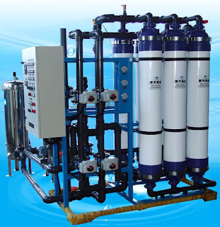 Water Treatment Equipments System