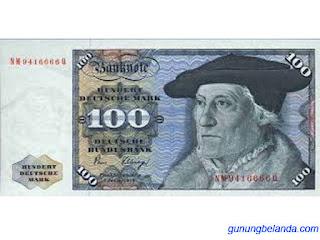 Apakah Leon Mata Uang Negara Jerman
