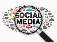 Teknik SEO Off Page Social Media