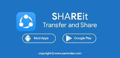 SHAREit Transfer and Share