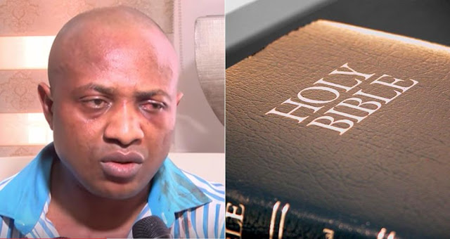 Billionaire-Kidnapper,-Evans-asked-for-Bible-from-Kirikiri-prison