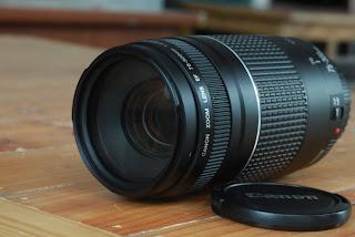 lensa kamera canon, lensa canon, lensa canon ef 70-30mm