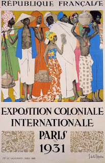 Visite guidée - Exposition coloniale 1931