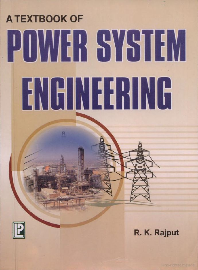 Pdf power books system