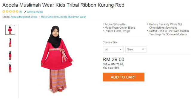 http://www.lazada.com.my/aqeela-muslimah-wear-kids-tribal-ribbon-kurung-red-13633205.html