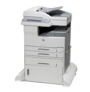 HP LaserJet M5035 Printer Driver Download & Manual Setup