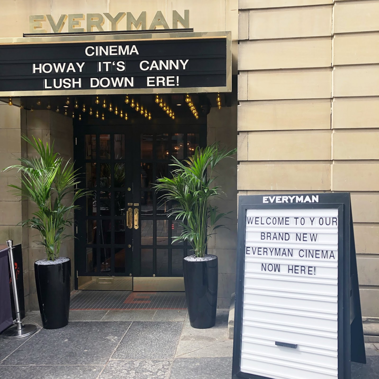 Everyman Cinema Newcastle