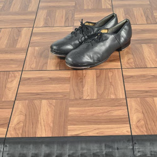 Greatmats portable event dance floors