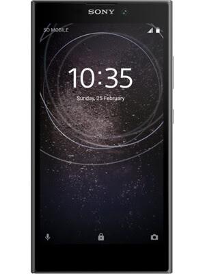 مواصفات وسعر هاتف  Sony Xperia L2 بالصور والفيديو