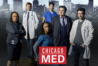 Chicago Med NBC