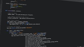 Código en Python