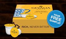 Gevalia K-Cup Sample Box