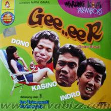 Warkop DKI : Ge...er (Gede Rasa) (1980) WEB-DL