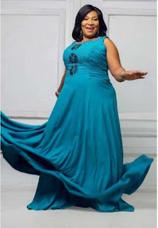 {filename}-After Surviving Kidney Disease: Ngozi Nwosu Bounced Back In New Photos
