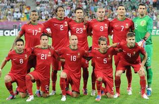 Belajar Kesuksesan Portugal Menjuarai Piala Eropa 2016