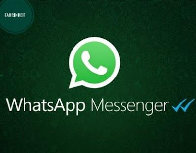 Cara Menyembunyikan Centang Dua Biru (Read Report) Chat WhatApp
