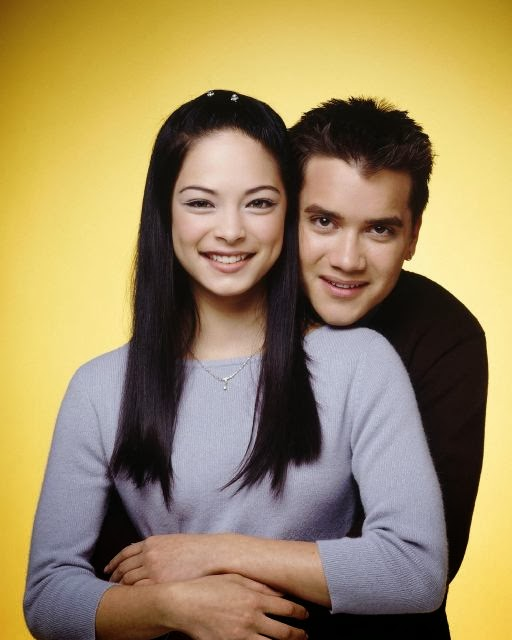 kristin kreuk and tom welling dating bella