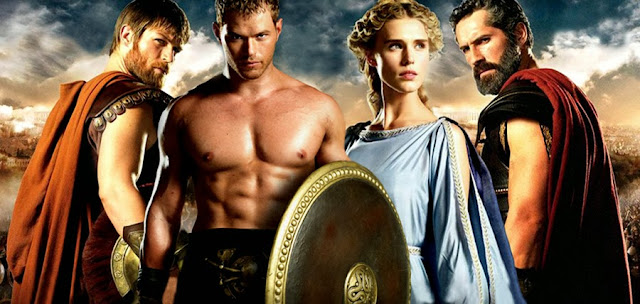 THE LEGEND OF HERCULES: Vezi Patru Clipuri Cu Acţiune Dură Din Arena Gladiatorilor